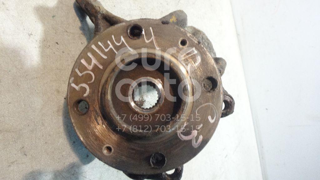 Кулак поворотный передний правый для Citroen C3 2002-2009;207 2006>;1007 2005> - Фото №1