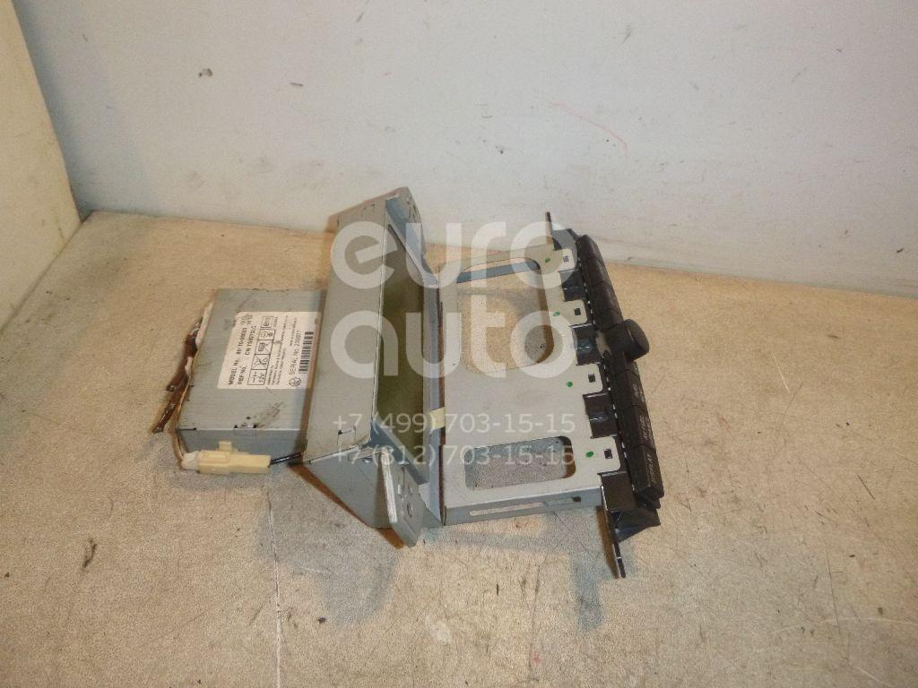 Дисплей информационный для Toyota Avensis II 2003-2008 - Фото №1