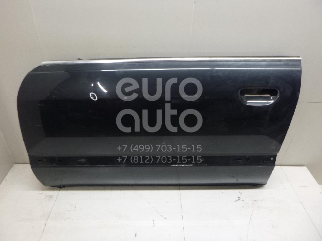 Дверь передняя левая для Audi A8 [4D] 1998-2003 - Фото №1