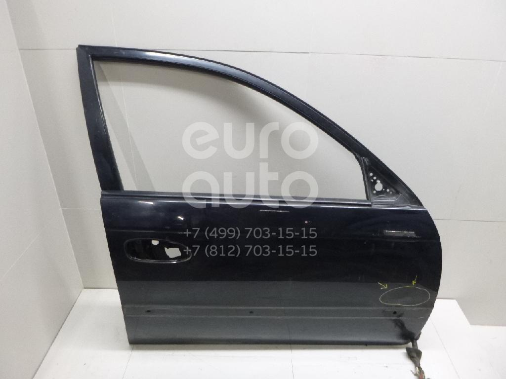 Дверь передняя правая для Toyota Avensis I 1997-2003 - Фото №1