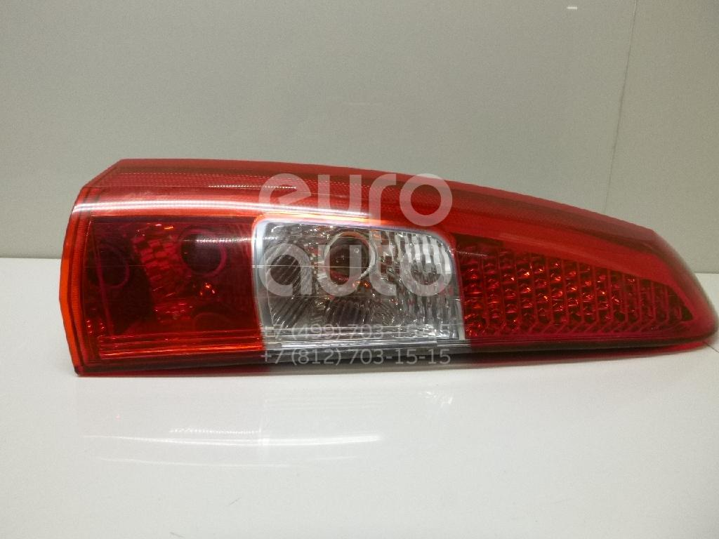 Фонарь задний левый для Volvo V70 2001-2006;XC70 Cross Country 2000-2006 - Фото №1