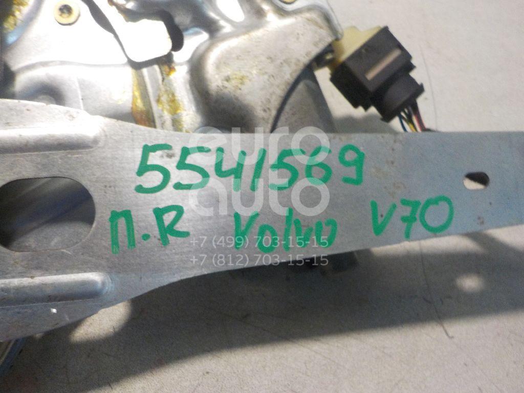 Стеклоподъемник электр. передний правый для Volvo V70 2001-2006;XC70 Cross Country 2000-2006;S60 2000-2009 - Фото №1