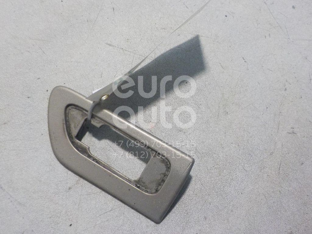 Молдинг переднего левого крыла для Volvo V70 2001-2006;S60 2000-2009 - Фото №1
