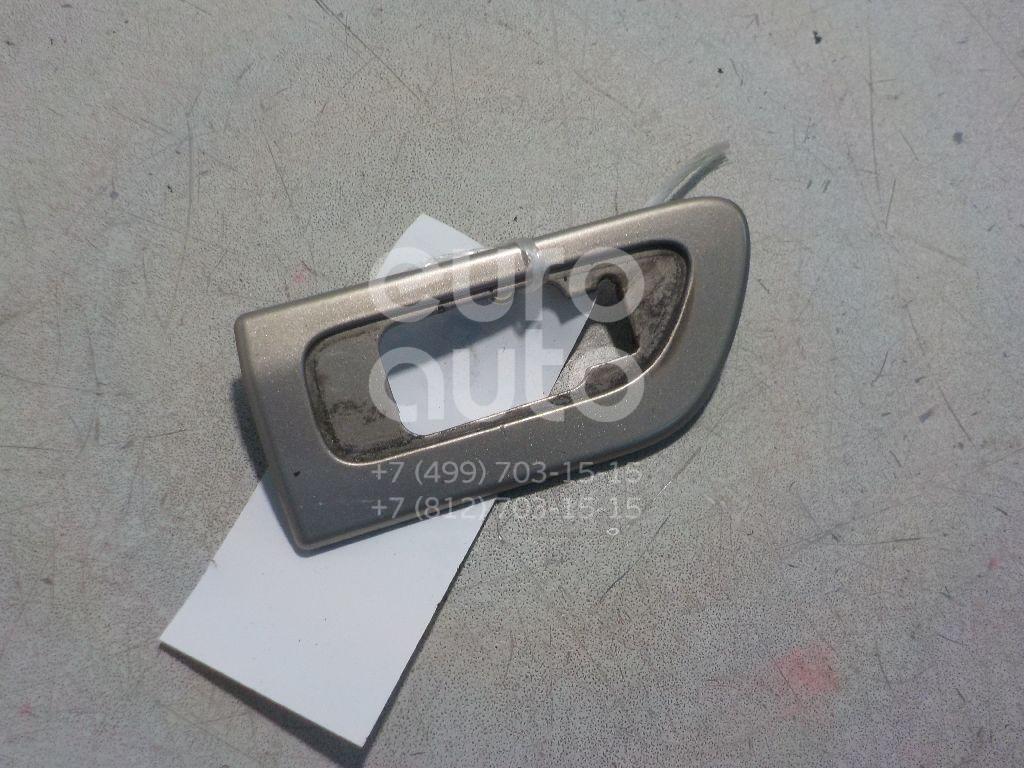 Молдинг переднего правого крыла для Volvo V70 2001-2006 - Фото №1