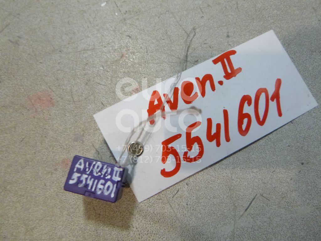 Реле для Toyota Avensis II 2003-2008;Camry V40 2006-2011;Land Cruiser (200) 2008>;RAV 4 2006-2013;Auris (E15) 2006-2012;Corolla E15 2006-2013;Land Cruiser (150)-Prado 2009>;Highlander II 2007-2013;RAV 4 2013> - Фото №1