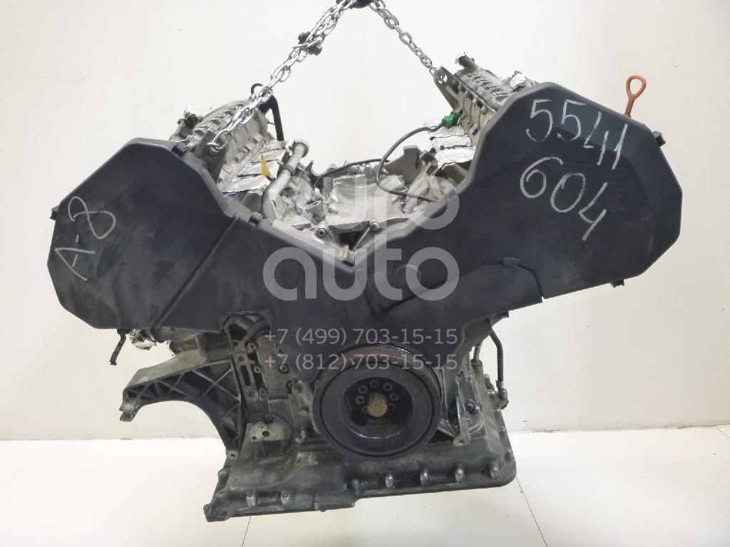 Двигатель для Audi A8 1998-2003 - Фото №1