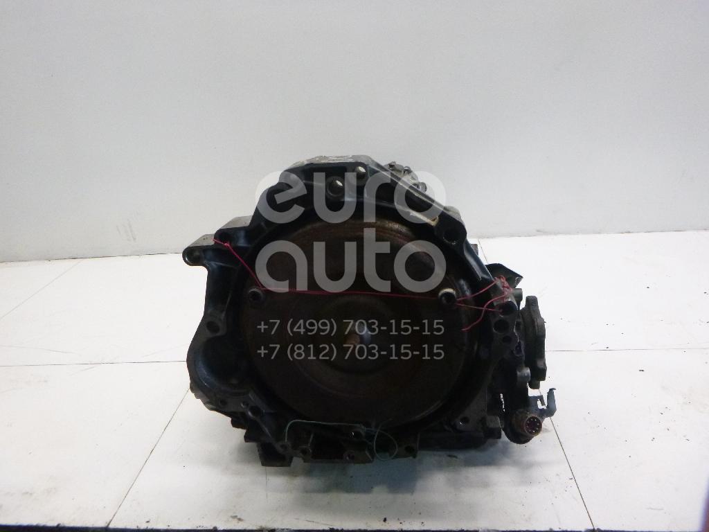 АКПП (автоматическая коробка переключения передач) для Audi A8 1998-2003 - Фото №1