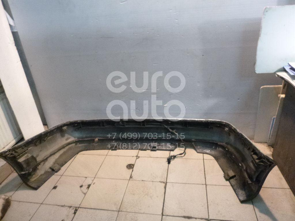 Бампер задний для Audi A8 1998-2003 - Фото №1