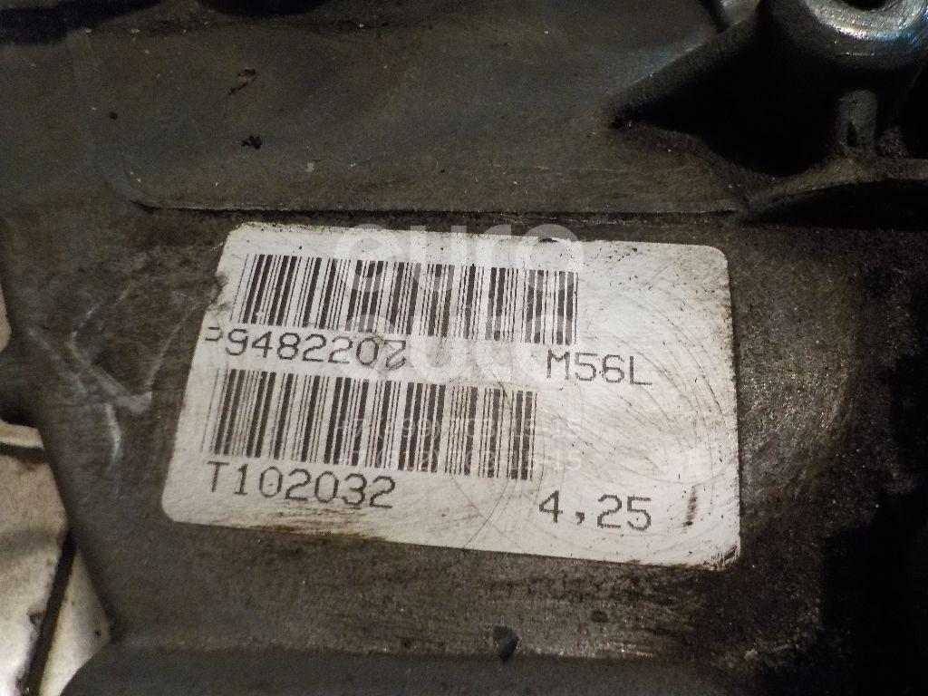 МКПП (механическая коробка переключения передач) для Volvo V70 2001-2006 - Фото №1