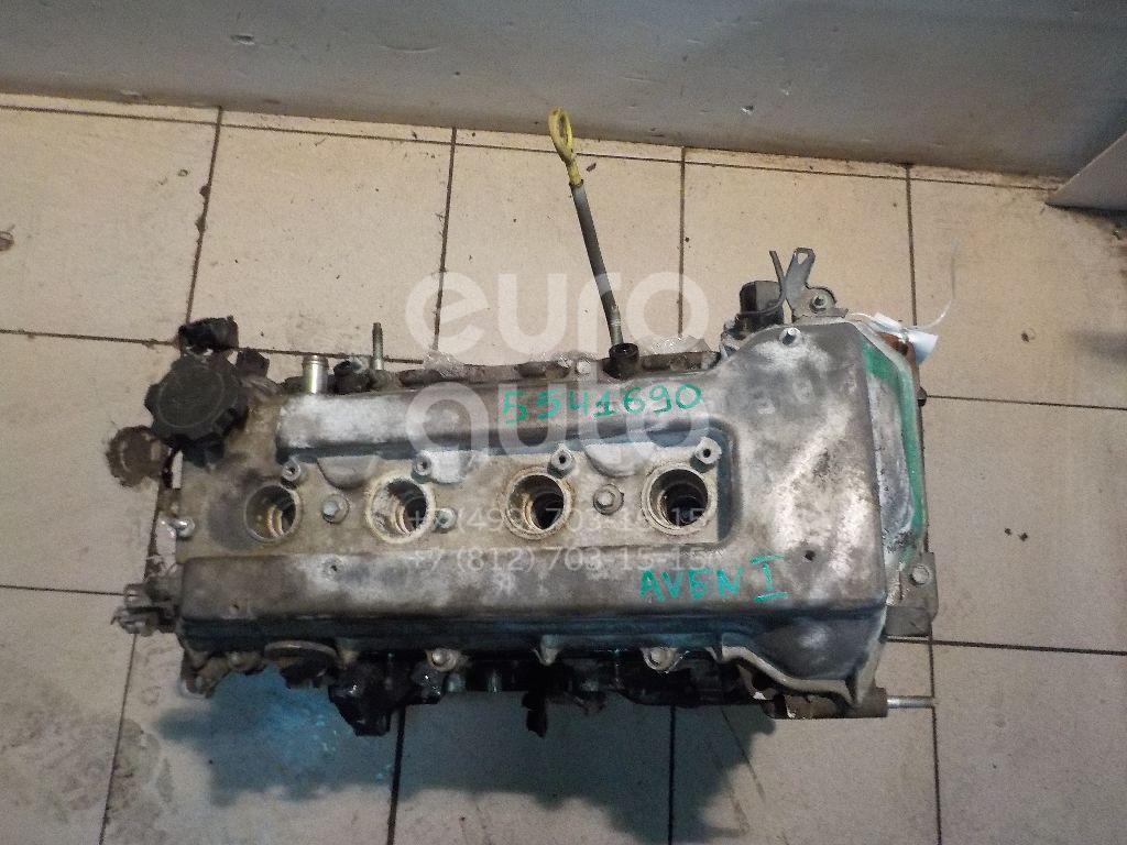 Двигатель для Toyota Avensis I 1997-2003 - Фото №1