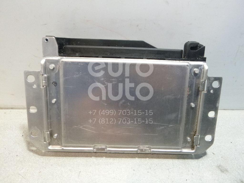 Блок управления АКПП для Audi A8 [4D] 1999-2002 - Фото №1