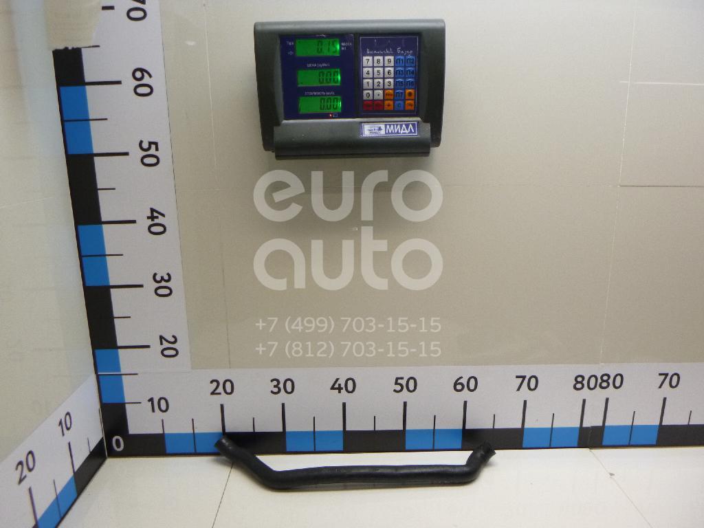 Шланг вентиляции картер. газов для Audi A8 [4D] 1998-2003;A6 [C5] 1997-2004 - Фото №1