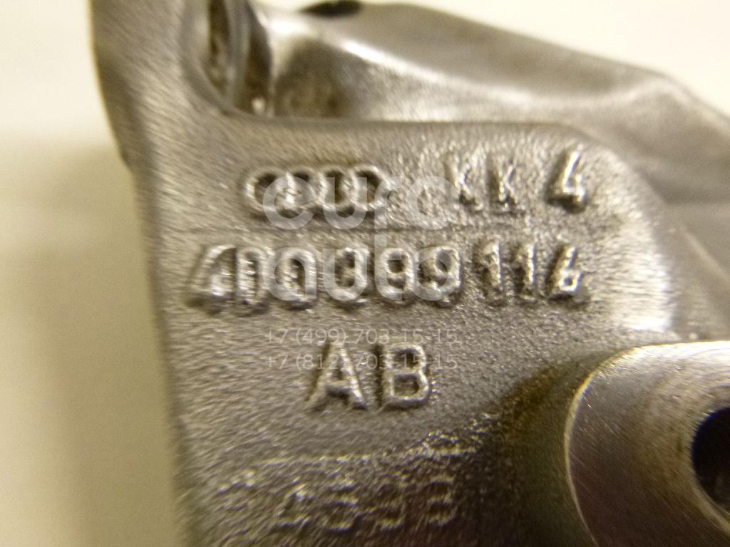 Кронштейн АКПП правый для Audi A8 [4D] 1999-2002;A8 [4D] 1994-1998 - Фото №1