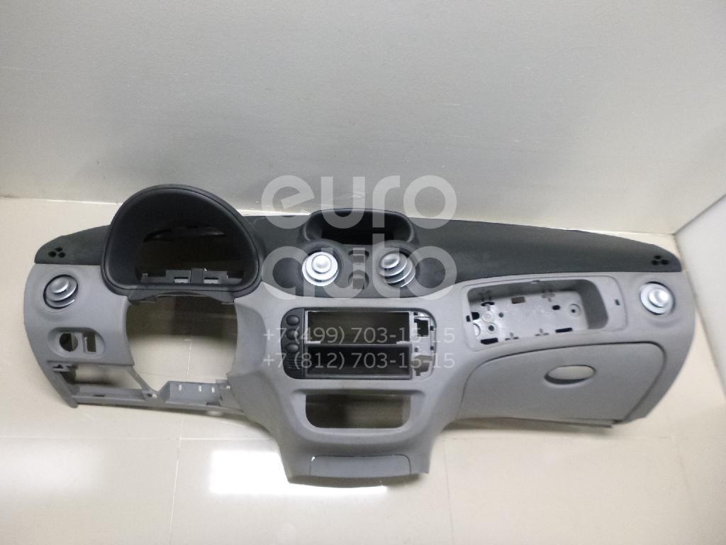 Торпедо для Citroen C3 2002-2009 - Фото №1