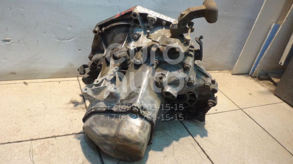 МКПП (механическая коробка переключения передач) для Citroen C3 2002-2009 - Фото №1