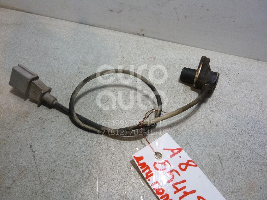 Датчик положения коленвала для Audi A8 1998-2003;A6 [C6,4F] 2005-2011;Allroad quattro 2000-2005;A4 [B6] 2000-2004;A6 [C5] 1997-2004;A4 [B7] 2005-2007 - Фото №1