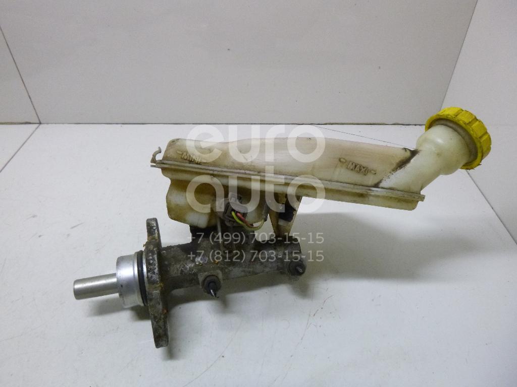 Цилиндр тормозной главный для Citroen C3 2002-2009;C2 2003> - Фото №1