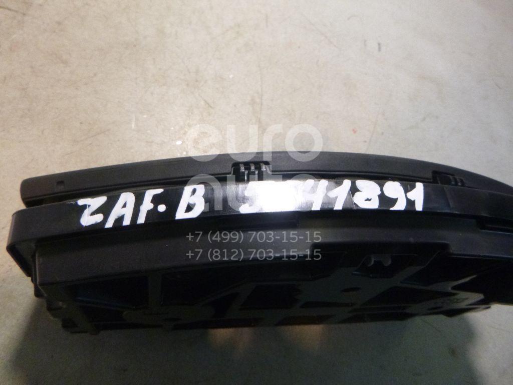 Панель приборов для Opel Zafira B 2005-2012;Astra H / Family 2004-2015 - Фото №1