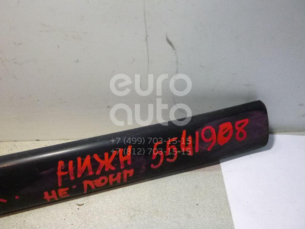 Молдинг задней левой двери для Audi A8 1998-2003 - Фото №1