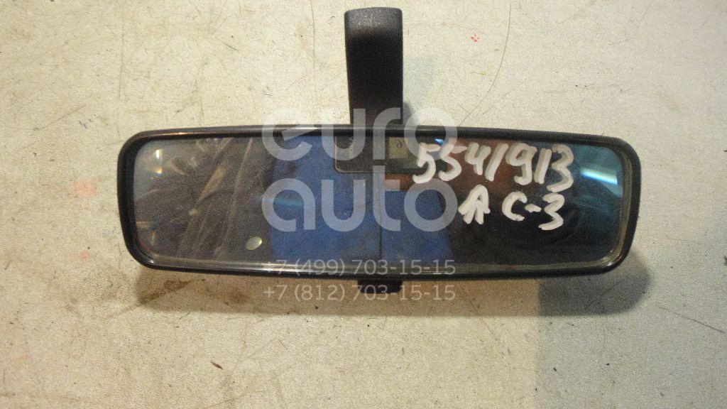 Зеркало заднего вида для Citroen,Peugeot C3 2002-2009;C4 2005-2011;C2 2003-2008;1007 2005-2009;C5 2001-2005 - Фото №1