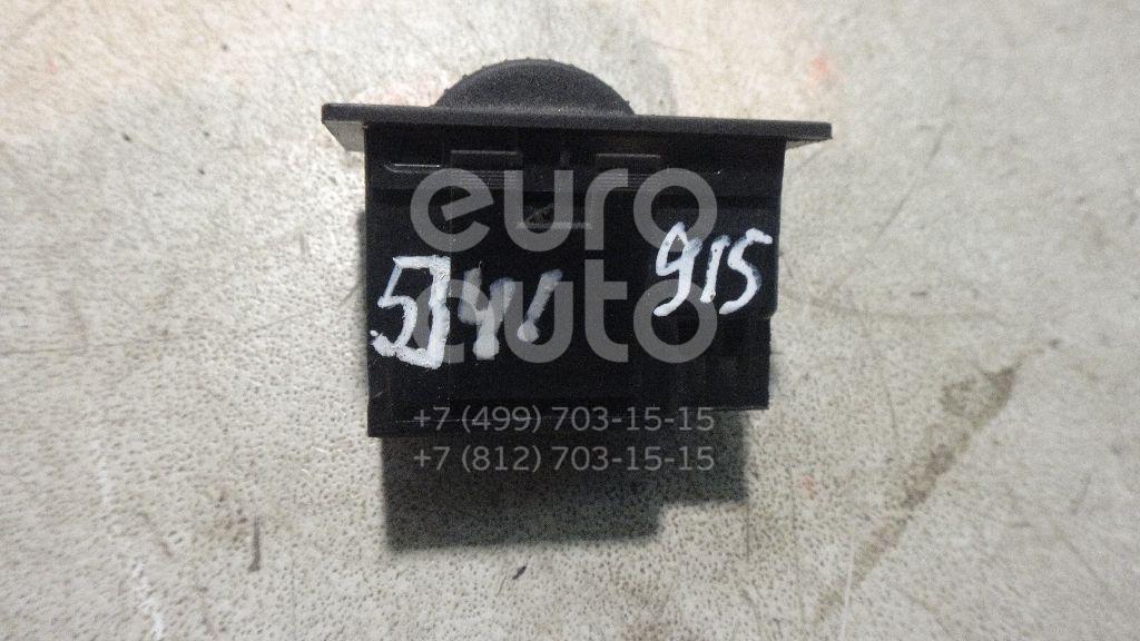 Кнопка обогрева сидений для Citroen C3 2002-2009 - Фото №1