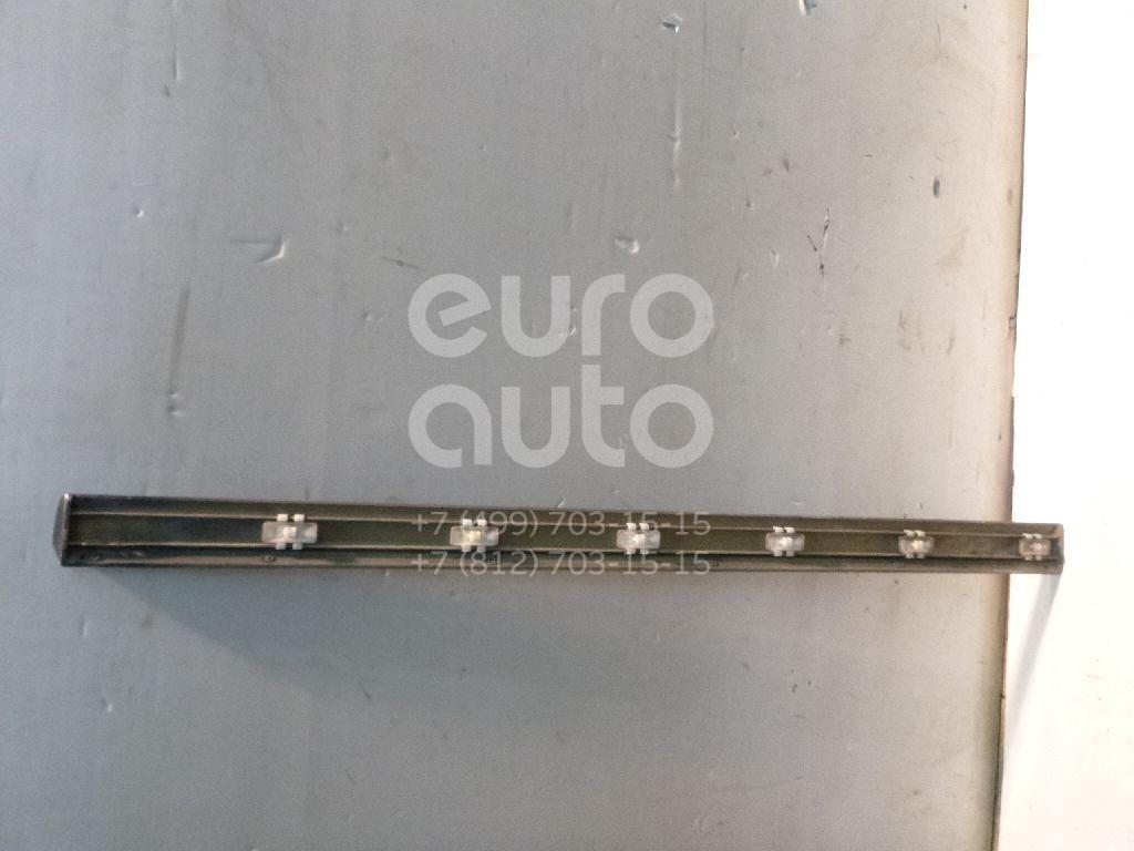 Молдинг передней левой двери для Audi A8 [4D] 1999-2002 - Фото №1