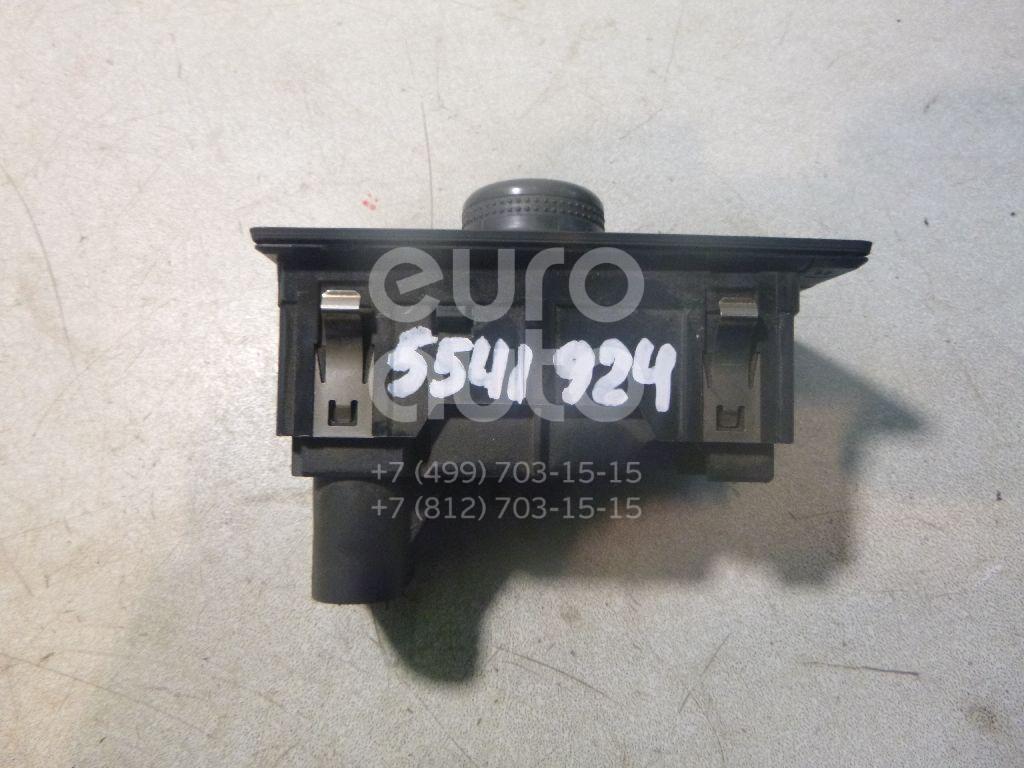 Переключатель света фар для Opel Zafira B 2005-2012 - Фото №1