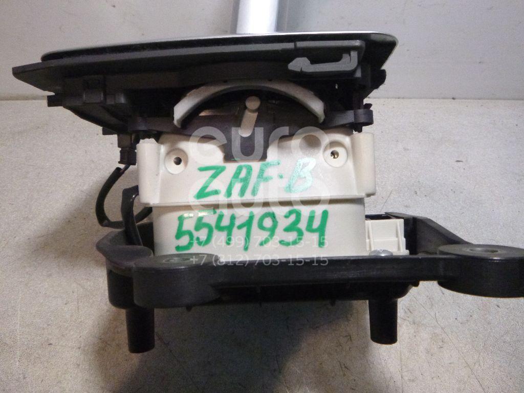 Кулиса КПП для Opel Zafira B 2005-2012 - Фото №1