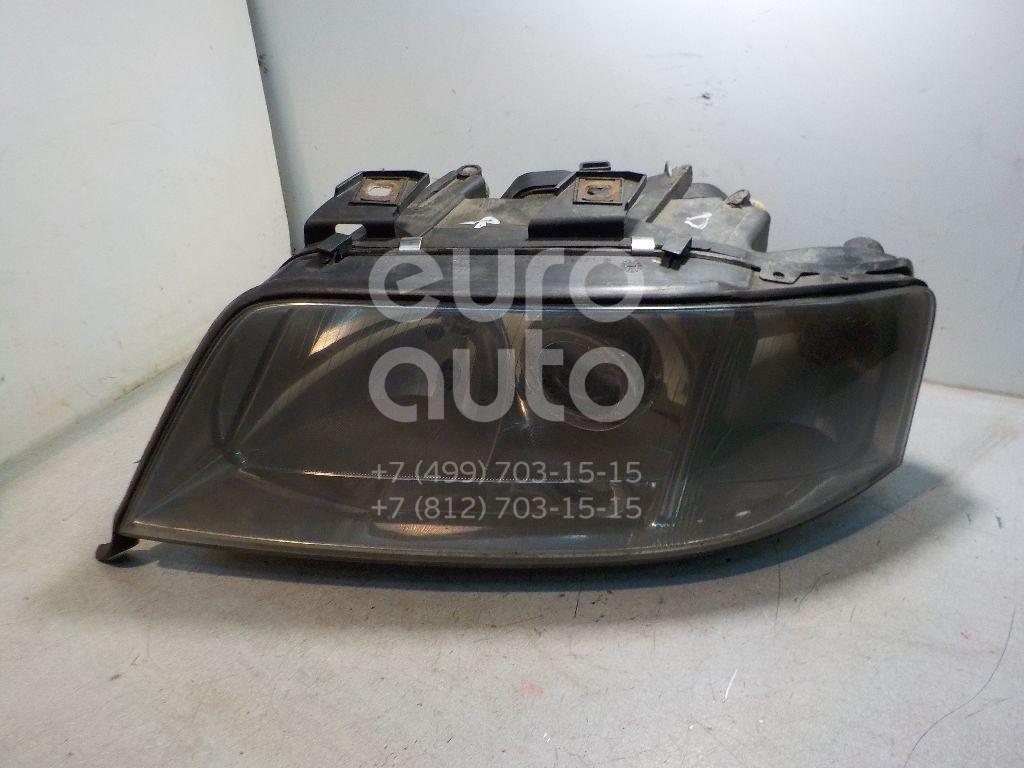 Фара левая для Audi A6 [C5] 1997-2004 - Фото №1