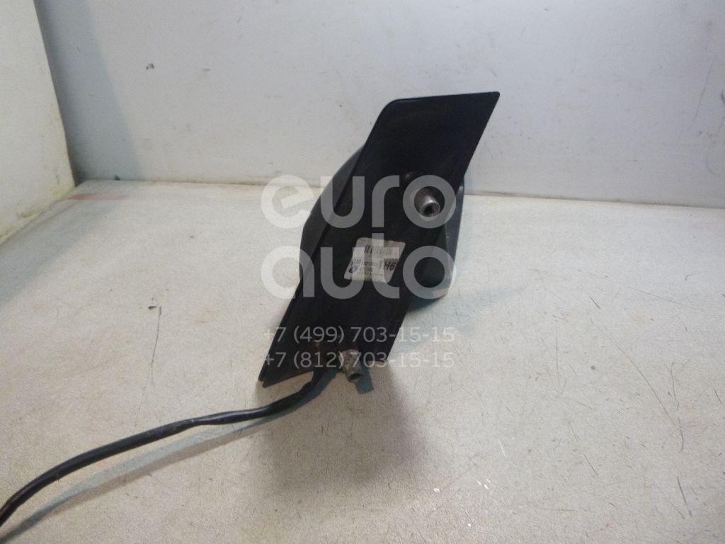 Зеркало правое электрическое для Opel Zafira B 2005-2012 - Фото №1