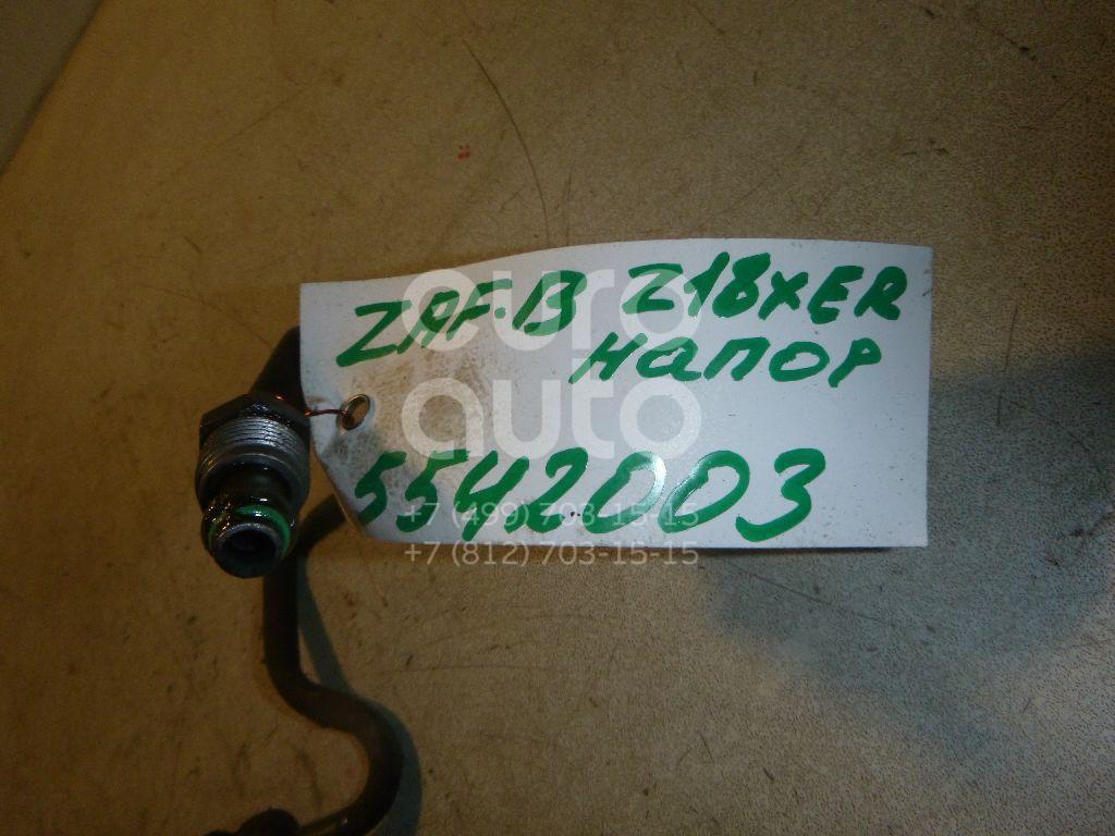 Трубка гидроусилителя для Opel Zafira B 2005-2012;Astra G 1998-2005;Astra H / Family 2004-2015;Zafira A (F75) 1999-2005 - Фото №1