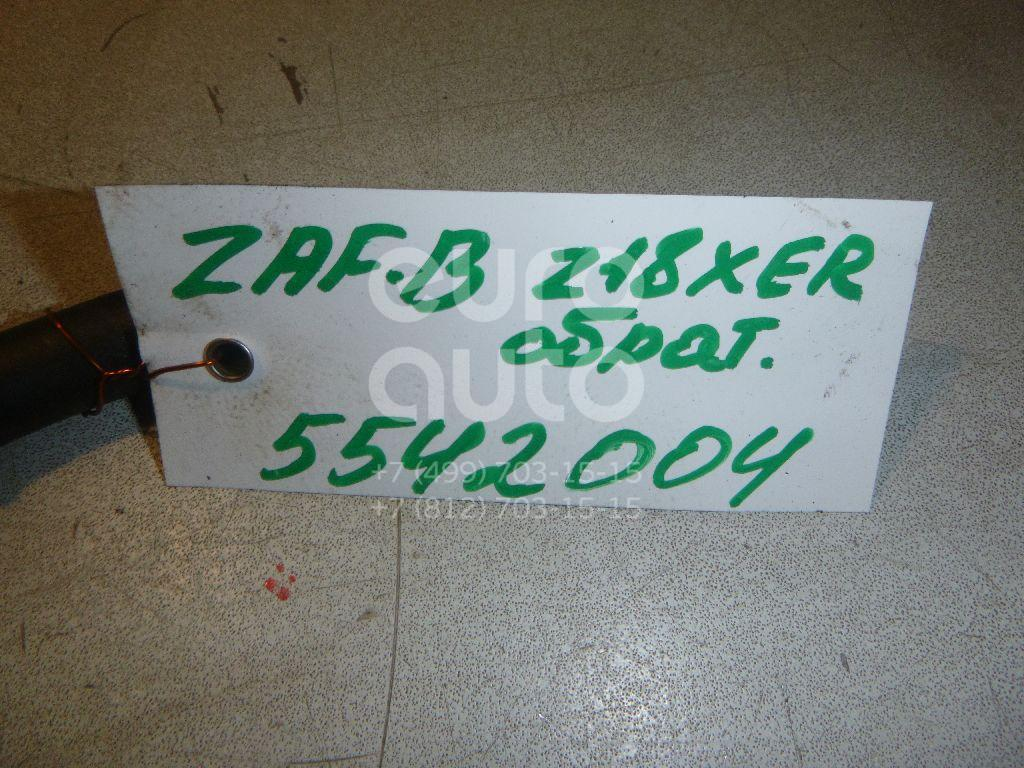 Трубка гидроусилителя для Opel Zafira B 2005-2012;Astra G 1998-2005;Astra H / Family 2004-2015;Zafira (F75) 1999-2005 - Фото №1