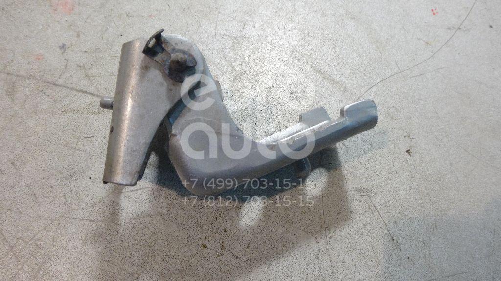 Петля двери задней правой нижняя для Citroen C3 2002-2009 - Фото №1