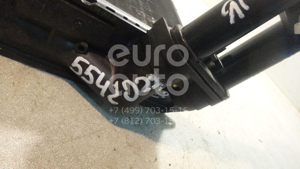 Радиатор отопителя для Citroen,Peugeot C3 2002-2009;C2 2003-2008;1007 2005-2009 - Фото №1