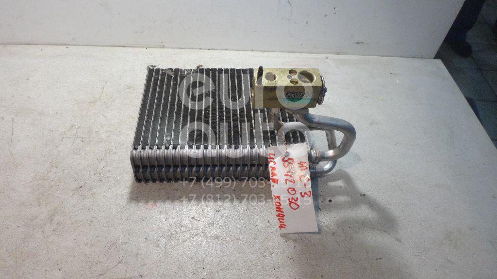 Испаритель кондиционера для Citroen C3 2002-2009 - Фото №1