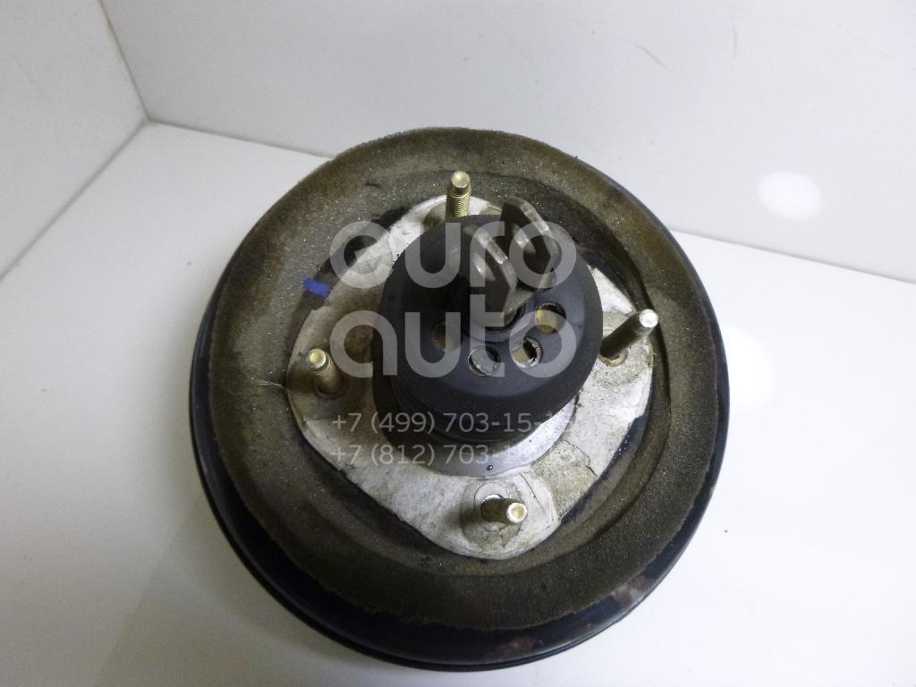 Усилитель тормозов вакуумный для Citroen,Peugeot C3 2002-2009;C2 2003-2008;1007 2005-2009 - Фото №1
