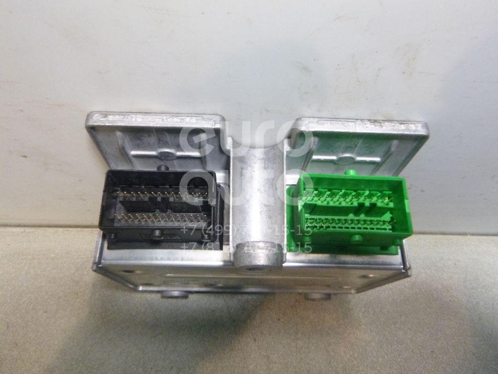 Блок управления AIR BAG для Opel Zafira B 2005-2012 - Фото №1