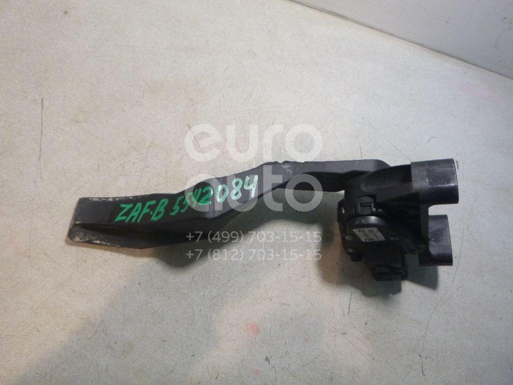 Педаль газа для Opel Zafira B 2005-2012;Zafira A (F75) 1999-2005 - Фото №1