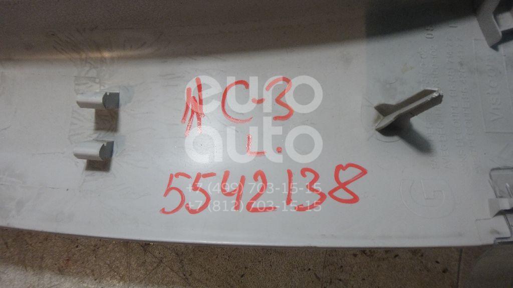 Обшивка стойки для Citroen C3 2002-2009 - Фото №1