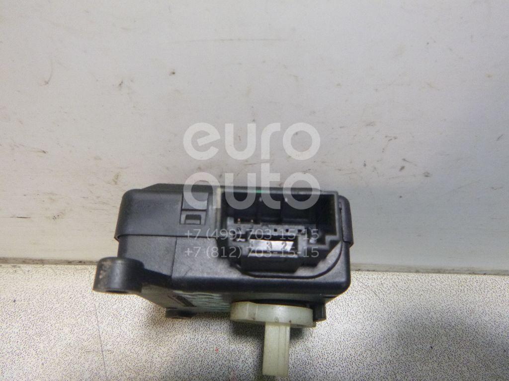 Моторчик заслонки отопителя для Opel Zafira B 2005-2012 - Фото №1