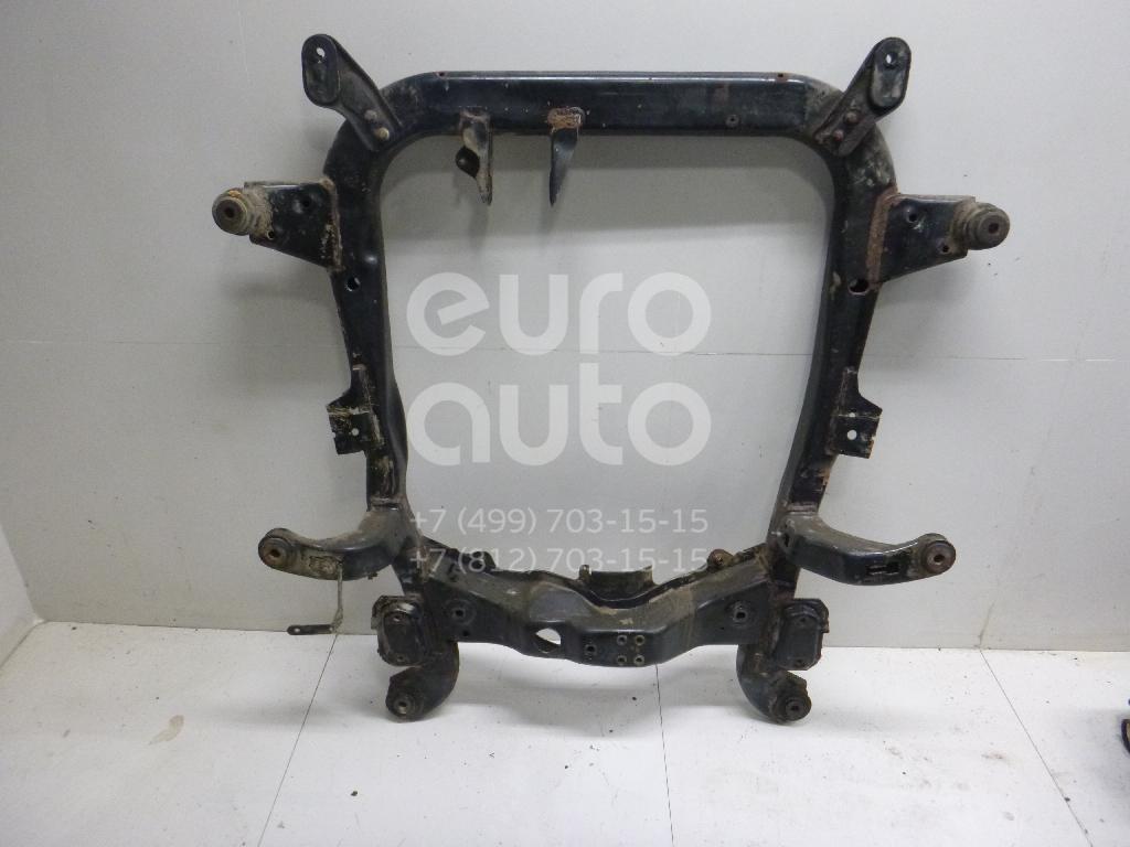 Балка подмоторная для Opel Zafira B 2005-2012;Astra H / Family 2004-2015 - Фото №1
