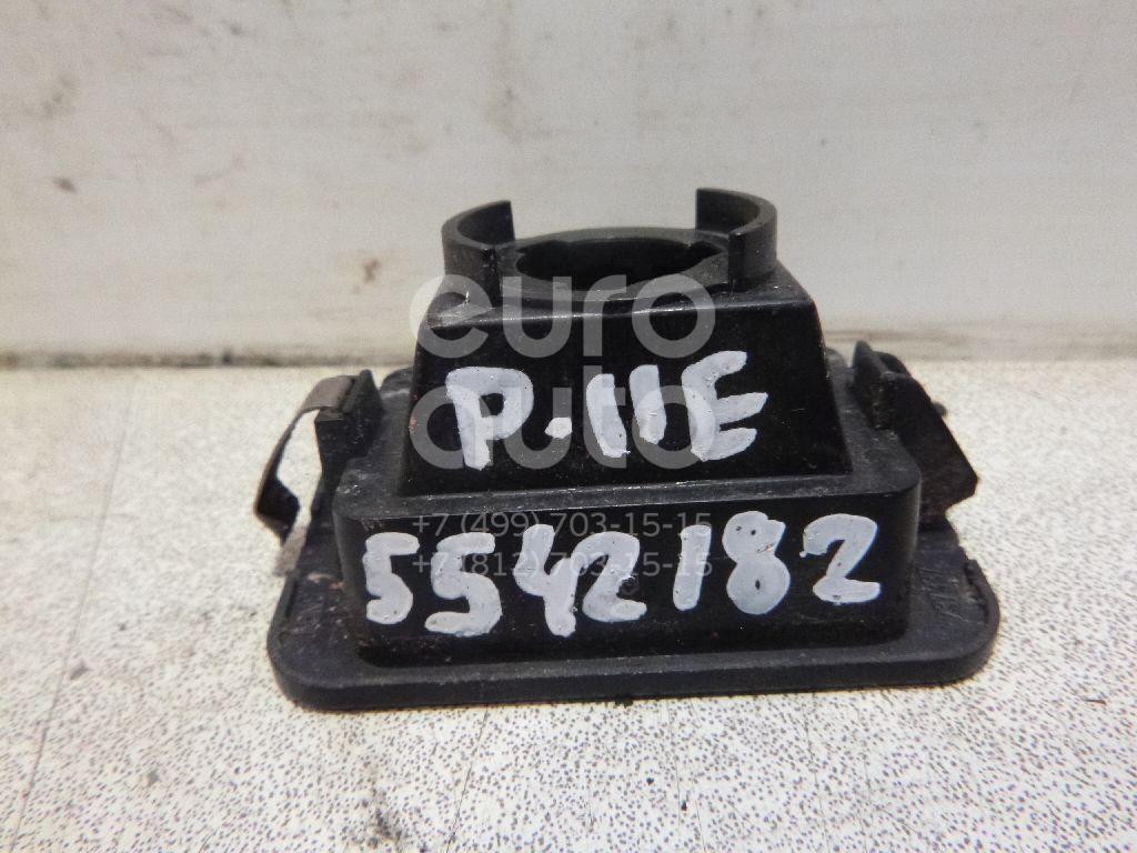 Фонарь подсветки номера для Nissan Primera P11E 1996-2002 - Фото №1