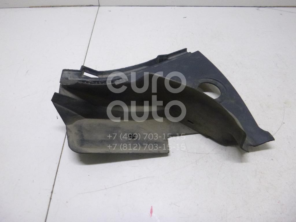 Решетка стеклооч. (планка под лобовое стекло) для Opel Zafira B 2005-2012 - Фото №1