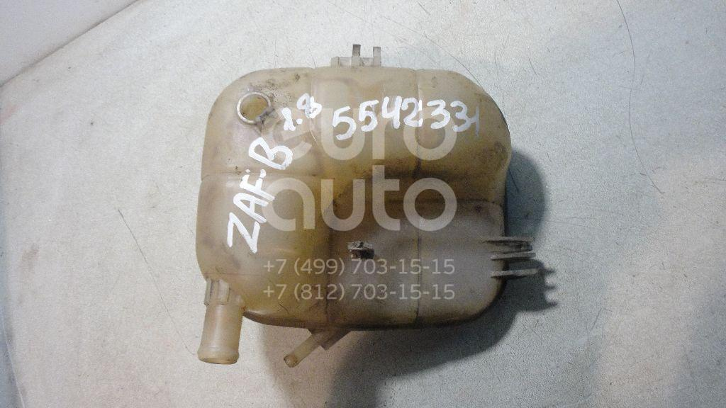 Бачок расширительный для Opel Zafira B 2005-2012 - Фото №1