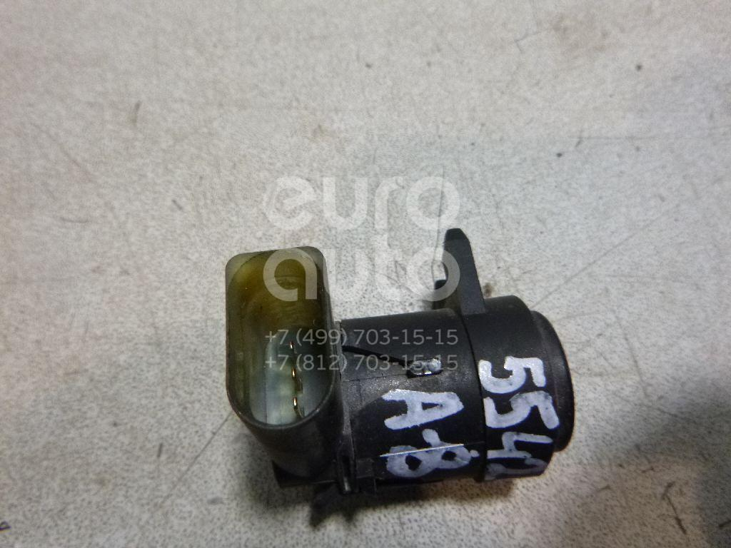 Датчик парковки для Audi,VW A8 [4D] 1999-2002;A2 [8Z0] 2000-2005;A3 (8L1) 1996-2003;A8 [4D] 1994-1998;Allroad quattro 2000-2005;A6 [C5] 1997-2004;Passat [B5] 2000-2005 - Фото №1