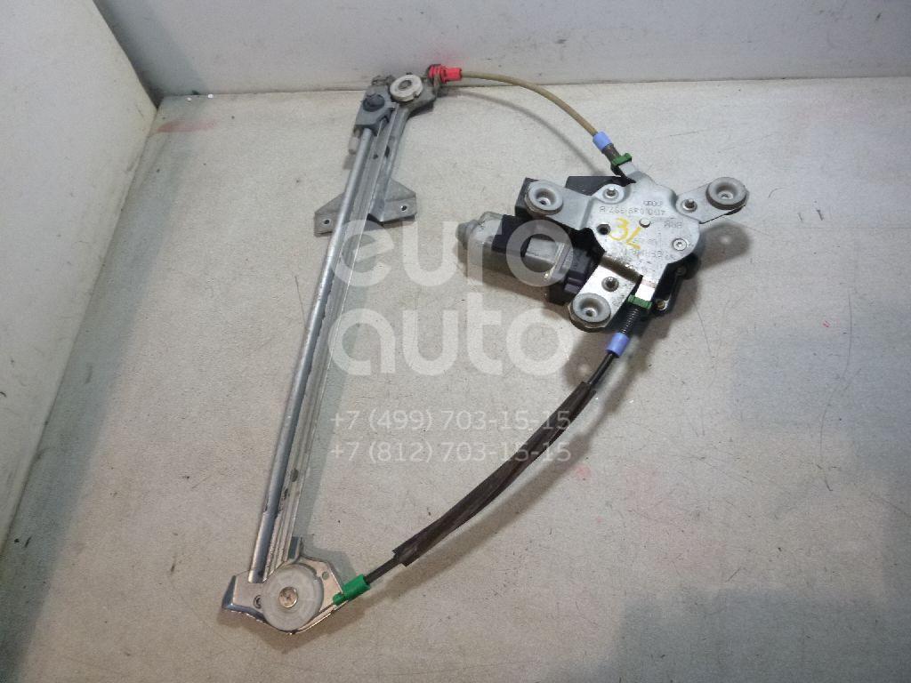 Стеклоподъемник электр. задний левый для Audi A8 [4D] 1999-2002;A8 [4D] 1994-1998 - Фото №1