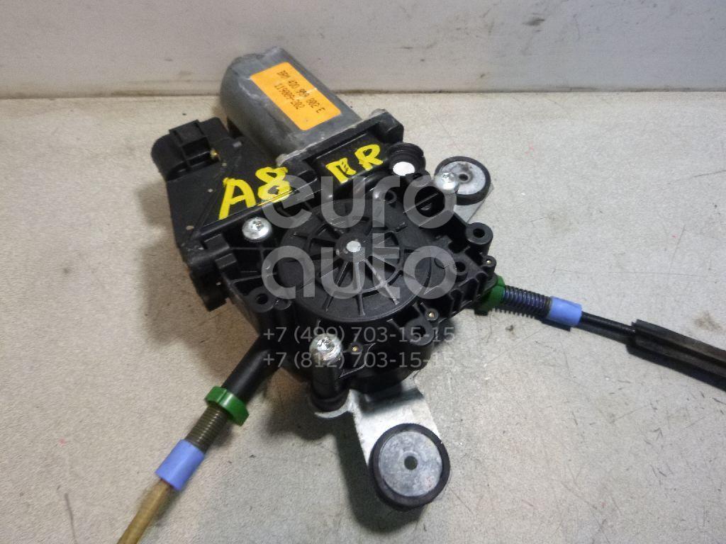 Стеклоподъемник электр. передний правый для Audi A8 [4D] 1999-2002;A8 [4D] 1994-1998 - Фото №1