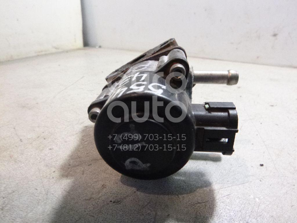Клапан рециркуляции выхлопных газов для Nissan Primera P12E 2002-2007;Primera WP11E 1998-2001;Primera P11E 1996-2002;Almera Tino 2000-2006;Almera N16 2000-2006 - Фото №1