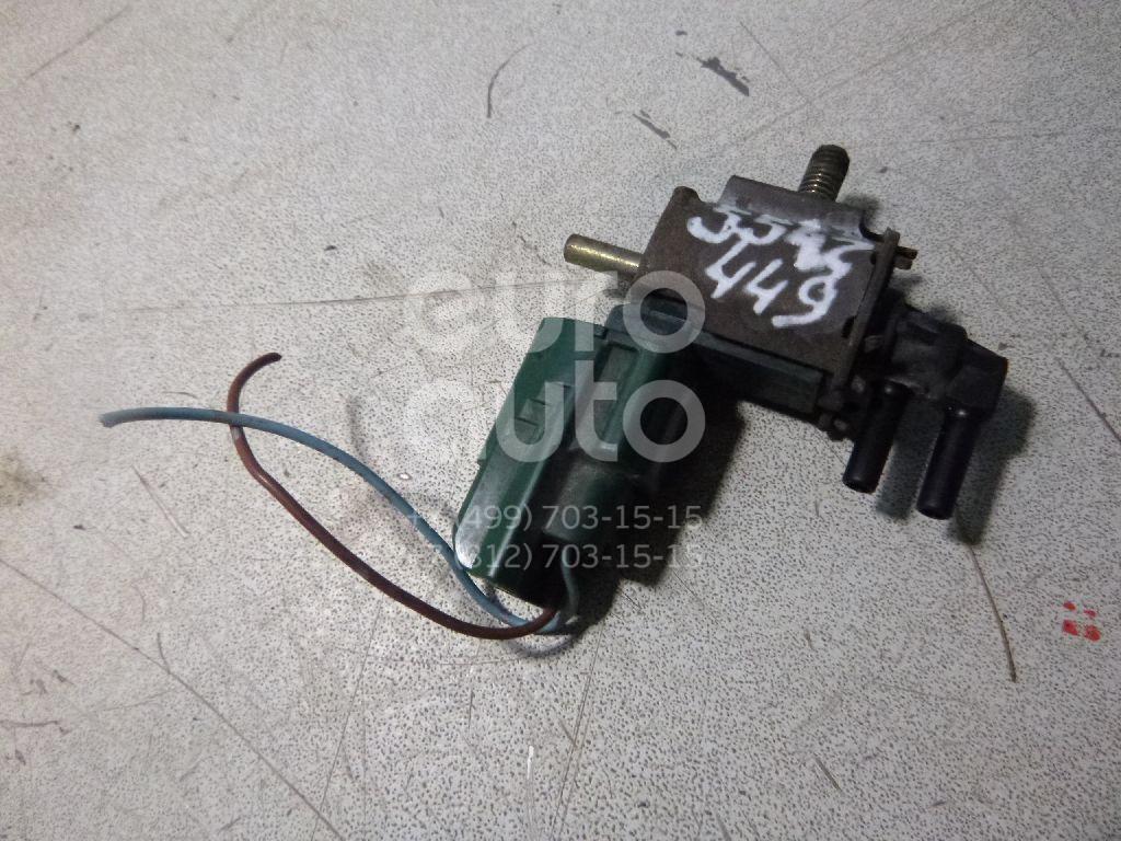 Клапан электромагнитный для Nissan Primera P12E 2002-2007;Almera Tino 2000-2006;Almera N16 2000-2006;Note (E11) 2006-2013;Micra (K12E) 2002-2010;X-Trail (T31) 2007-2014;Qashqai (J11) 2014> - Фото №1
