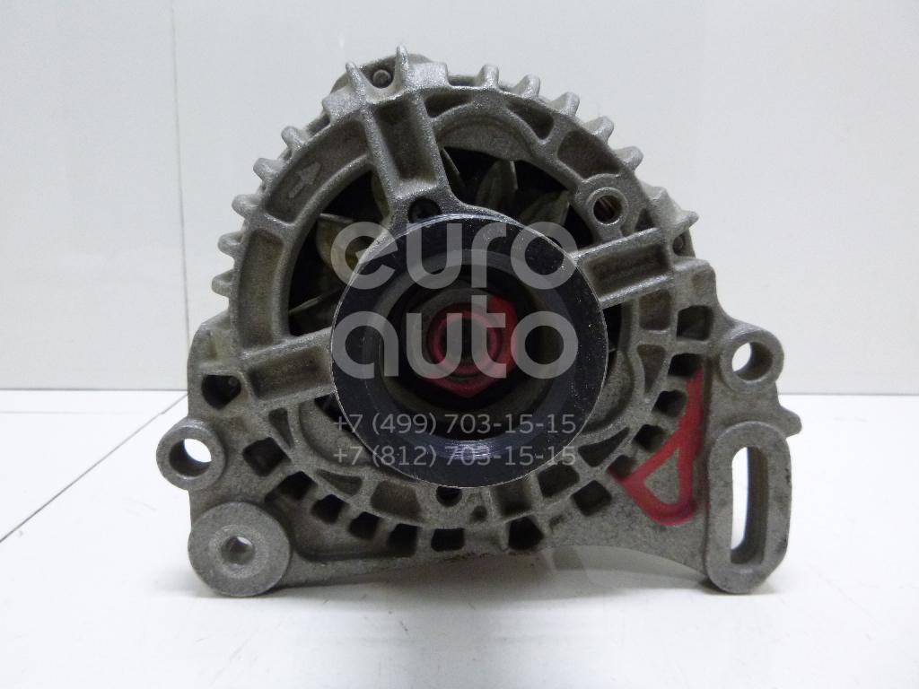 Генератор для Skoda,VW Fabia 2007-2015;Polo 1999-2001 - Фото №1